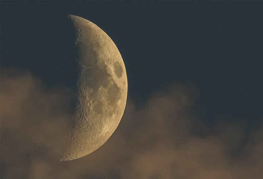 พระจันทร์