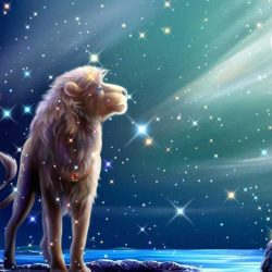 กลุ่มดาวสิงโต